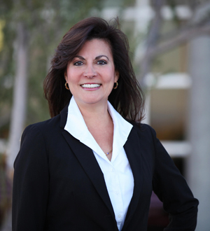 Maria Lacal, Senior Vice President of Regulatory and Oversight at Palo Verde Nuclear Generating Station for Arizona Public Service Company