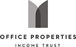 OFFICE PROPERTIES Logo