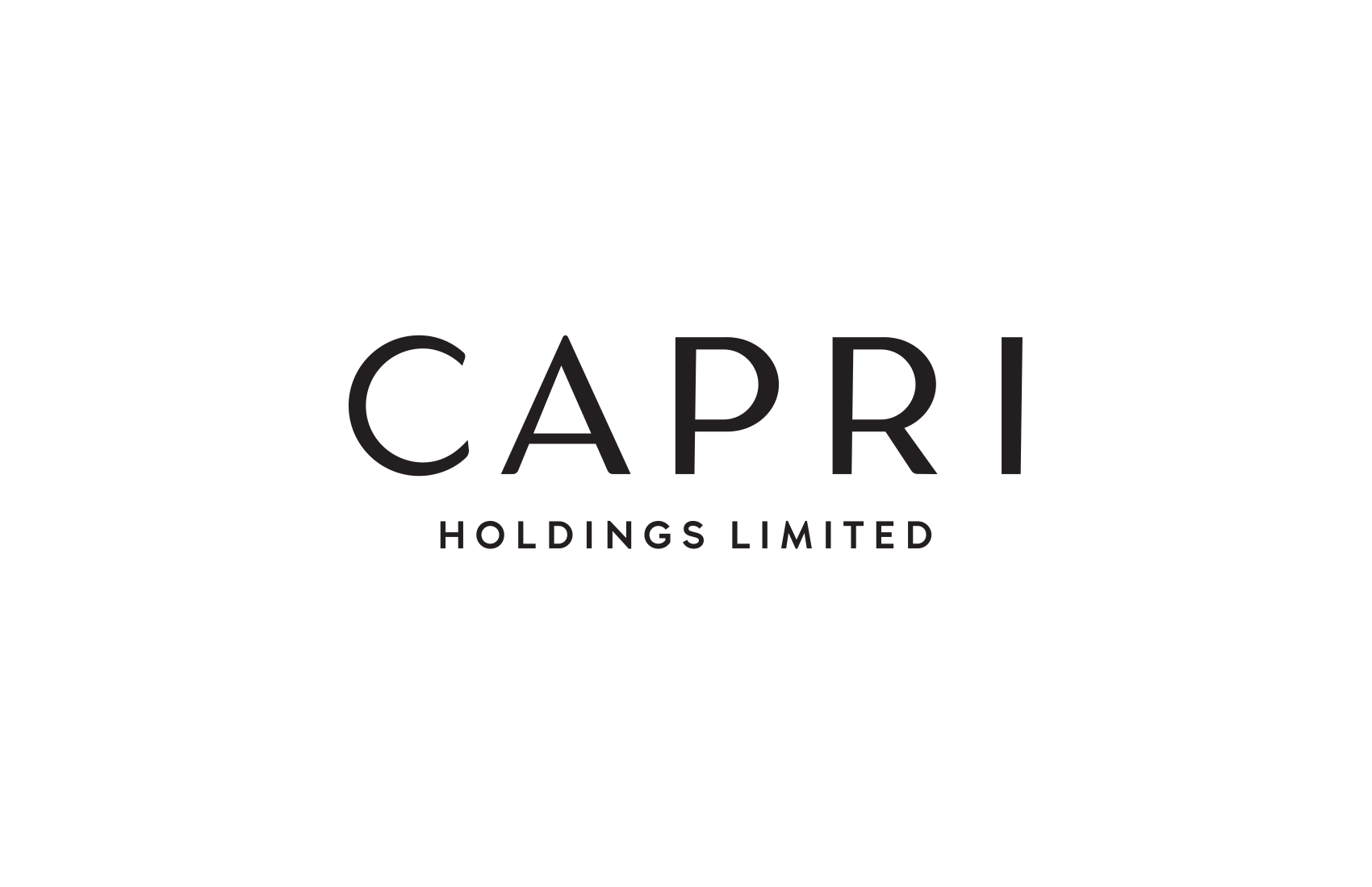 Capri Holdings Limited - Overview