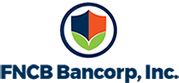 FNCB Bancorp Corporate Logo