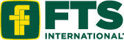 FTS International Logo
