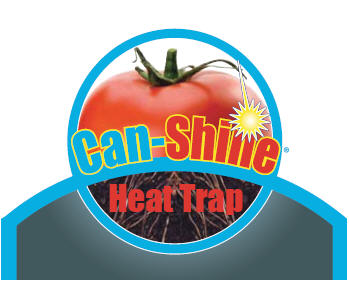can shine logo