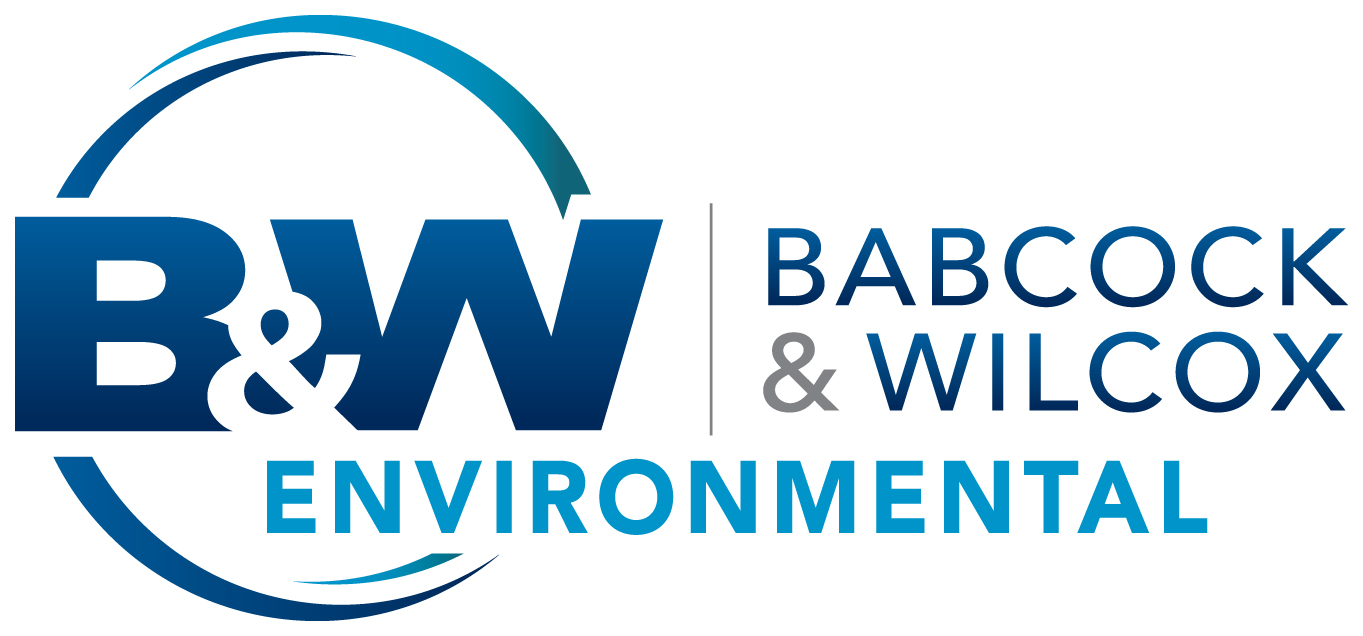 BW Environmental logo