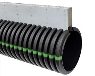 Duraslot Surface Drains