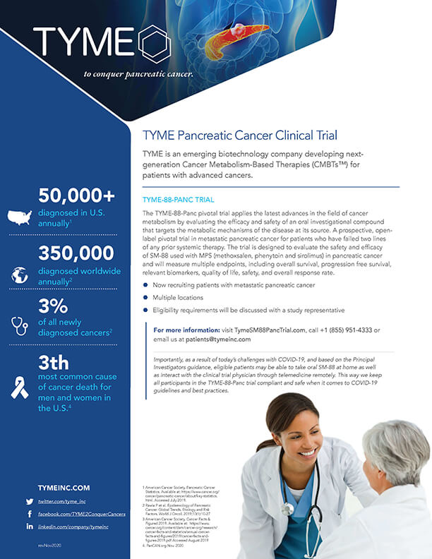 Clinical Trial PDF Cover