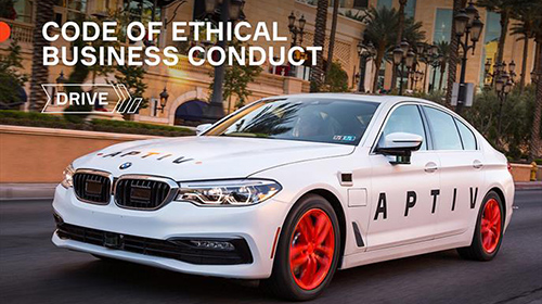 Code Of Ethical Business Conduct