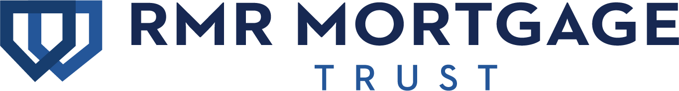 RMR Mortgage Logo