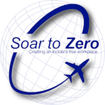 Soar to Zero logo