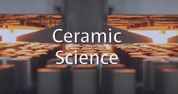 Ceramic Science