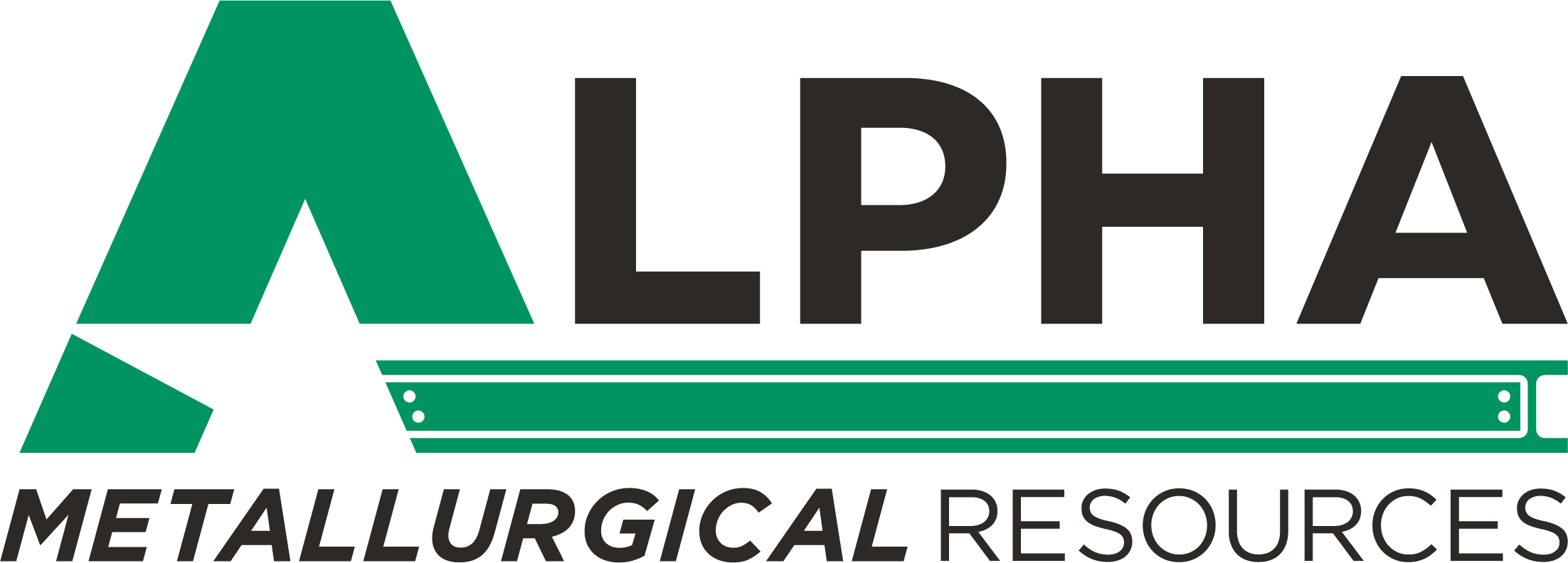 Alpha Metallurgical Resources Logo