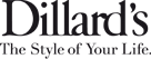 Dillard's - The Style of Your Life.