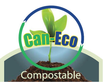 can eco logo