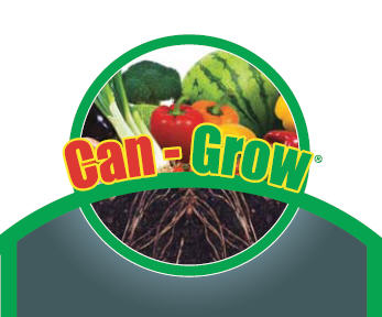 can grow logo